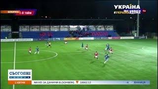 Білорусь єдина в Європі продовжила футбольний чемпіонат попри пандемію коронавірусу