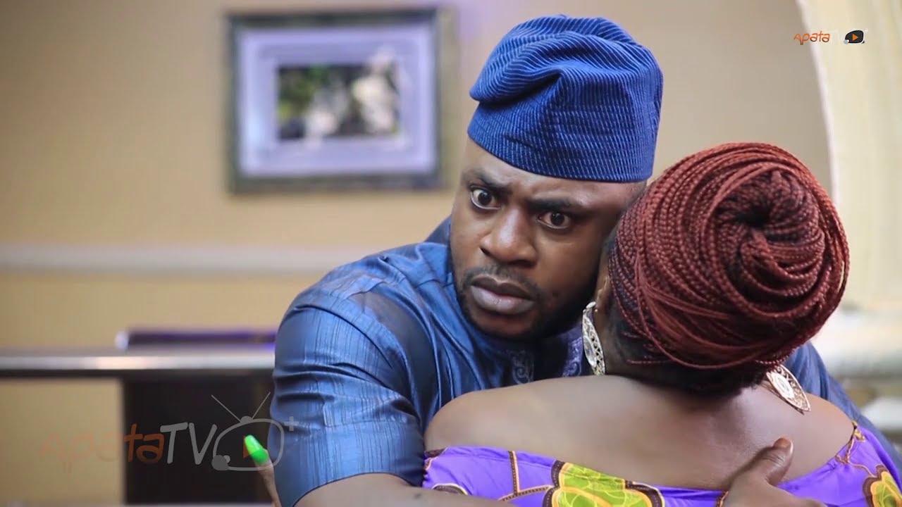 Warrior 2 Latest Yoruba Movie 2020 Drama Starring Odunlade Adekola | Ireti Osayemi | Fathia Ige