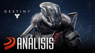 """Destiny: """"Análisis 3DJuegos"""" - PS4, Xbox One, PS3 y X360"""