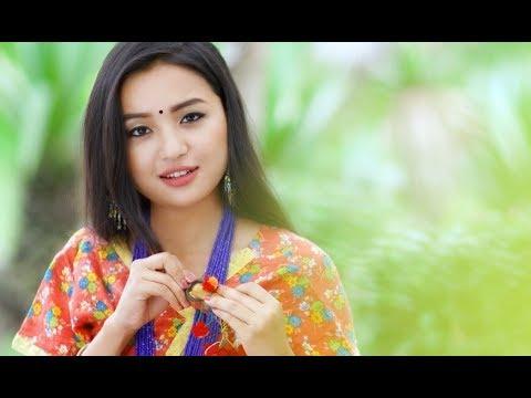 Khusi - Bhishan Mukarung Ft. Alisha Rai, Nirajan Pradhan | New Nepali Pop Song 2017