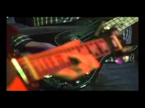 Brookhaven - 'Black Phase' / live at Fernwood