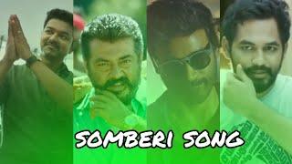 Somberi whatsapp status💞