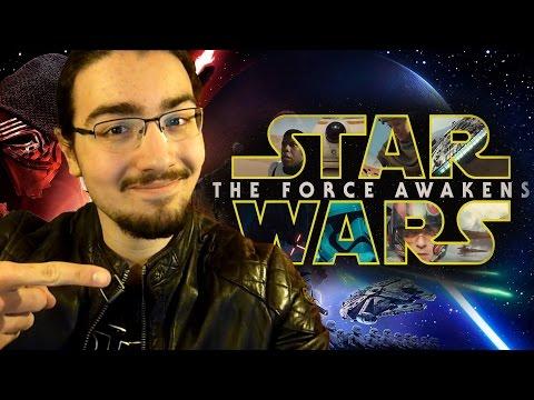 Critique | Star Wars: Episode VII - Le réveil de la Force poster