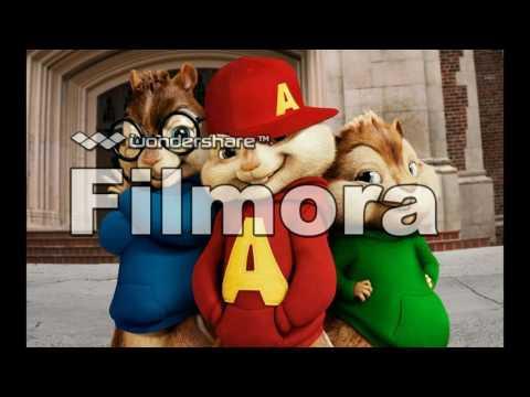 Chipmunks Heffalumps and Woozles