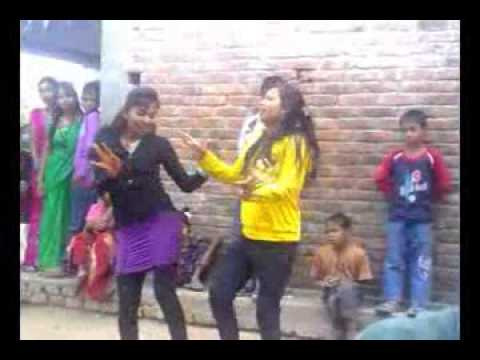 BHOJPURI DANC balrampur 2015