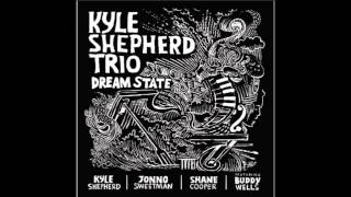 The Seeker by The Kyle Shepherd Trio (Audio - South Africa)