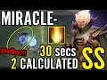 Miracle King of Invoker Blind Suntrike Luck is no Excuse! Dota 2