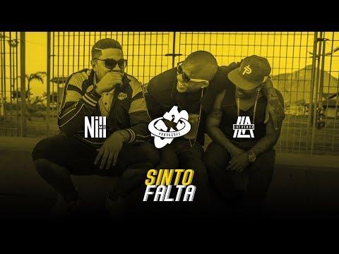C3 - Sinto Falta (feat. MC Lucas Max & Nill MC) (C3 Produções)