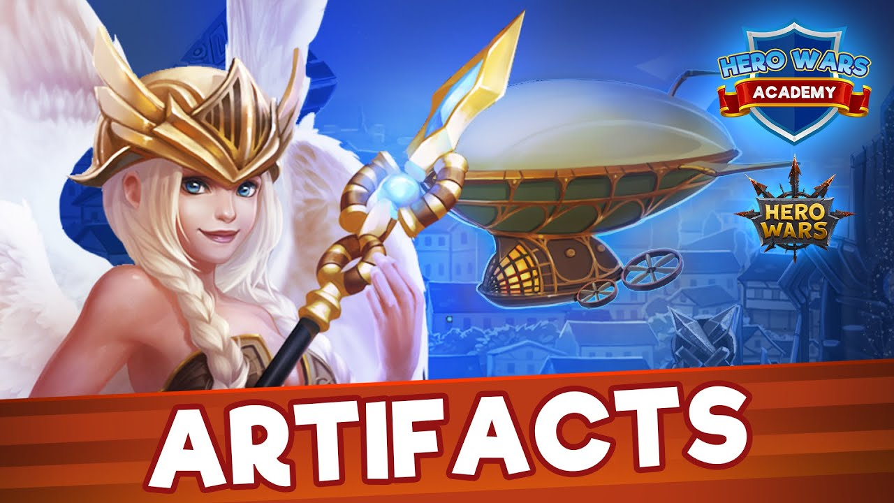 Artifacts, Expeditions, Valkyrie's Favor | Hero Wars Academy