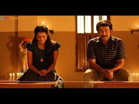 Cera-Vanitha film award 2016 Prithviraj & Rimi Tomy funny moments