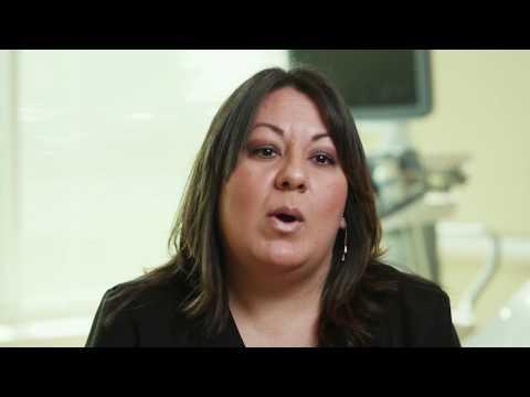Veronica Delarosa, RN - Austin Maternal Fetal Medicine - Gestational Diabetes (Spanish)