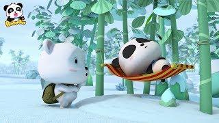Which One is True Kiki? | Children's Cartoons | Kiki and His Friends | BabyBus