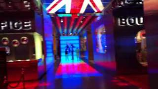Video Beatles Love Cirque du Soleil Show in Vegas download MP3, 3GP, MP4, WEBM, AVI, FLV Juni 2018