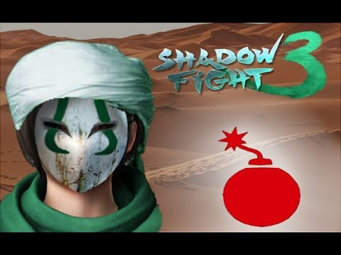 Shadow Fight 3 -Explosive moments & more-