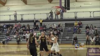 Braves top Modeltowners to earn first win of girls basketball season