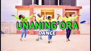 UNANING'ORA - UncoJingJong(offcial Dance Video)