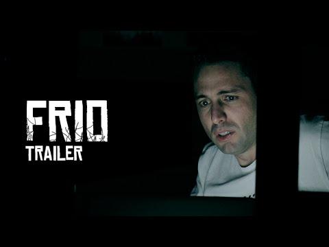 FRIO - Trailer | Lenda Urbana
