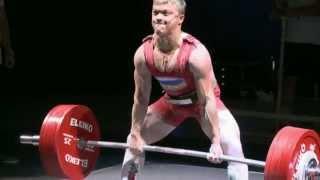 Данилов Константин -  чемпион мира 2013 все подходы (со звуком)