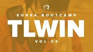TLWIN Vol.05    Korea Bootcamp House Tour thumbnail