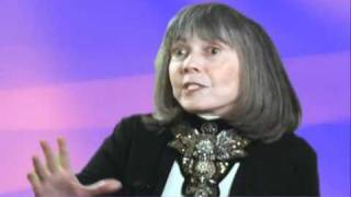 "Anne Rice on ""the nature of evil"""