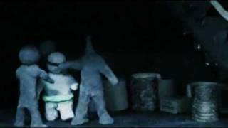 Evil Doughboy