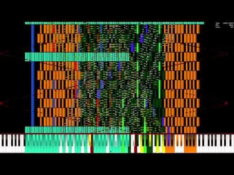 [Black MIDI] TheSuperMarioBros2 - Unbounded II