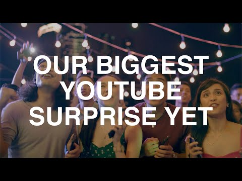 our-biggest-youtube-surprise-yet!