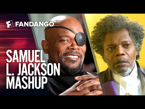 Samuel L. Jackson Best Movie Quotes | Movieclips