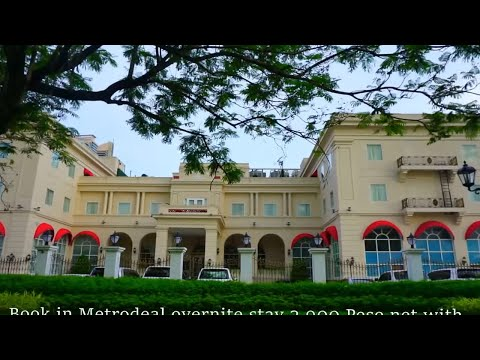 Very New Rizal Park Hotel Promo