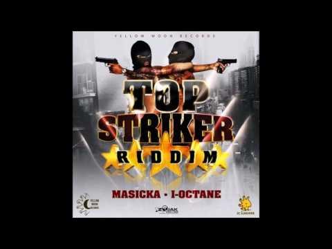 top-striker-riddim-instrumental-[remake]-[jan-2017]
