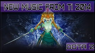 DotA 2 - New Music from Ti 2014 [+Download Link]