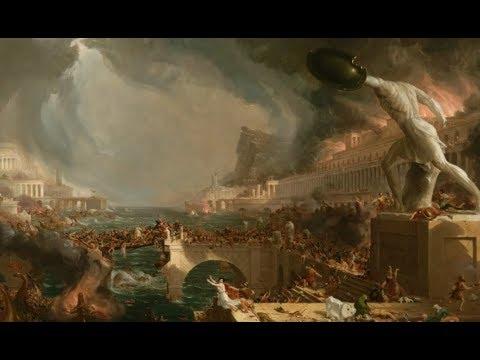 Geopolitica lumii antice