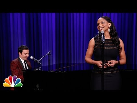 Suggestion Box: Yahoo! Answers with Audra McDonald