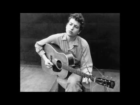 Bob Dylan - Cocaine Blues (Live) - 10/62