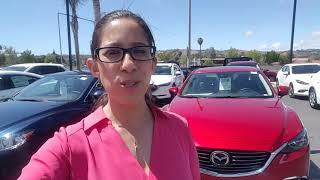Hi Pranav Check Out Your Mazda 6 GT from Katrina at CapoMazda