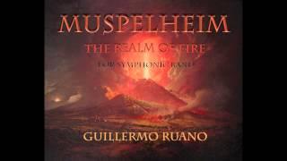 MUSPELHEIM - Guillermo Ruano