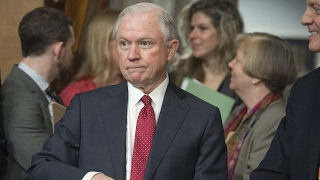 Jeff Sessions confirmed as next US Attorney General