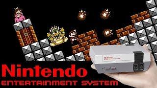LA VIDA CERO EN EL ÚLTIMO MUNDO (FINAL) - Super Mario Bros 3 #8 | NES Mini - ZetaSSJ