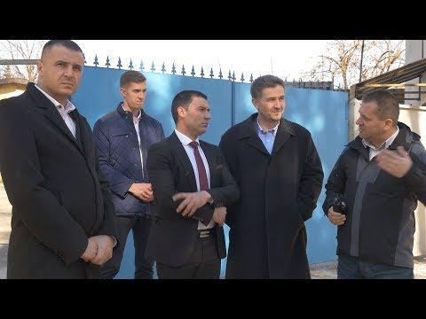 Beograđanin koji je dobio povjerenje  700 osuđenika i 300 zaposlenih u KPZ Zenica.
