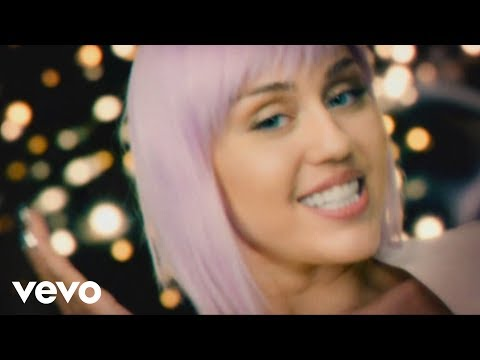 Ashley O - On A Roll (Music Video) [Netflix: Black Mirror]
