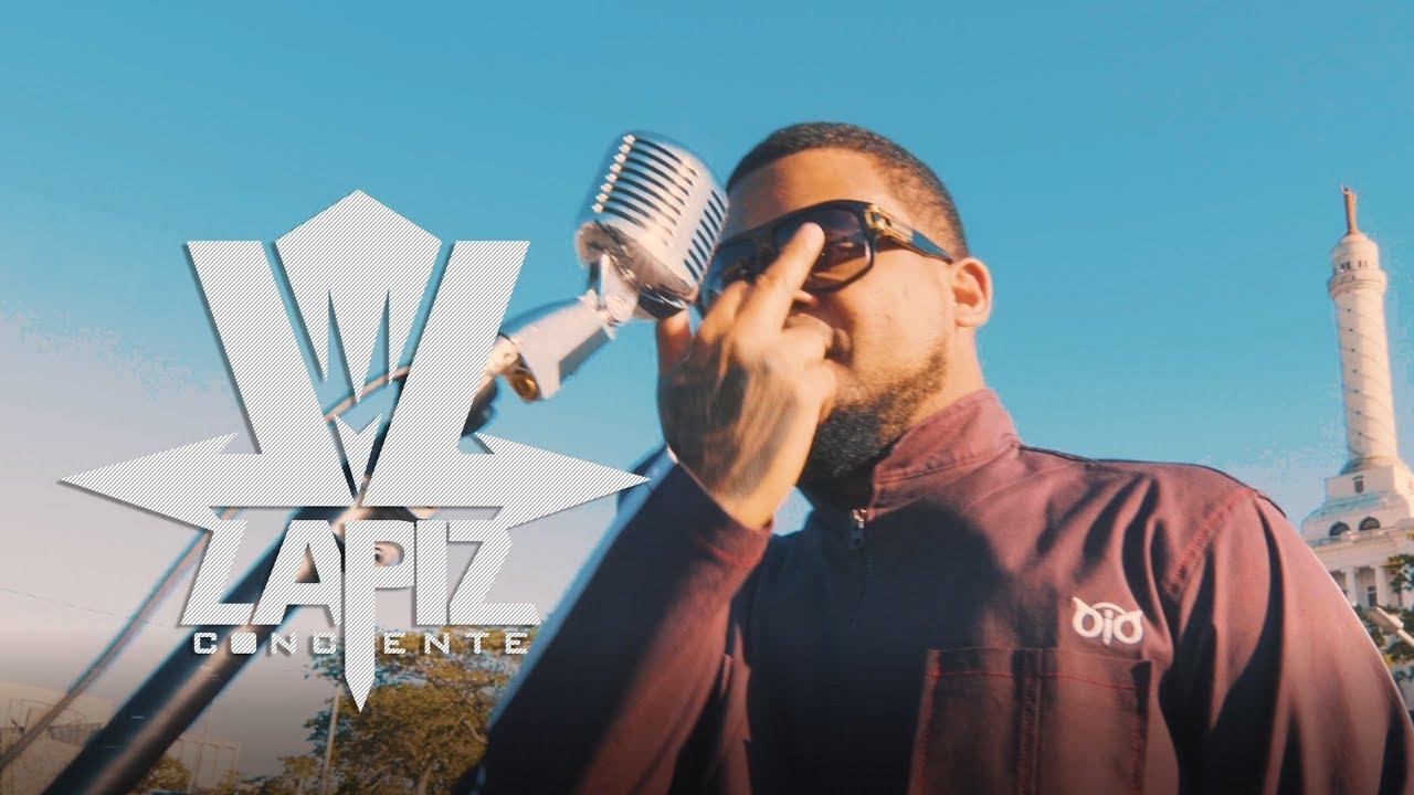 Lapiz Conciente - 911 - 2019