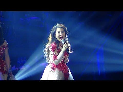 LANI MISALUCHA - Ikaw Lang Ang Mamahalin (ULTIMATE Concert!)