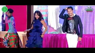 CHHILKAW 4.1 Official Video - Song No : - 6 | Santali Dance Video | Bapi & Dolly  Dance Group