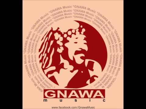 Toura - Fusion Jazz Gnawa