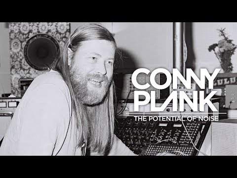 Conny Plank Film
