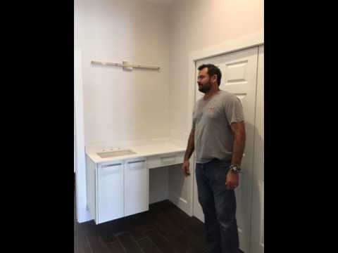 White Quartz Vanity Tops, Modern Bathroom Stone fabricators