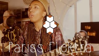 Pariss Elektra - Pop Life & Vibe Tribe (Live in the Hive)