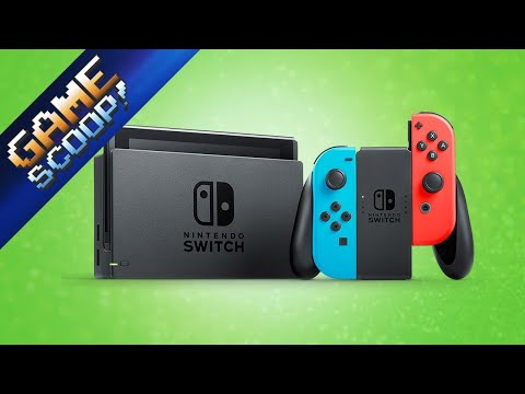 Is the Nintendo Switch in Early Access? - Game Scoop! 444