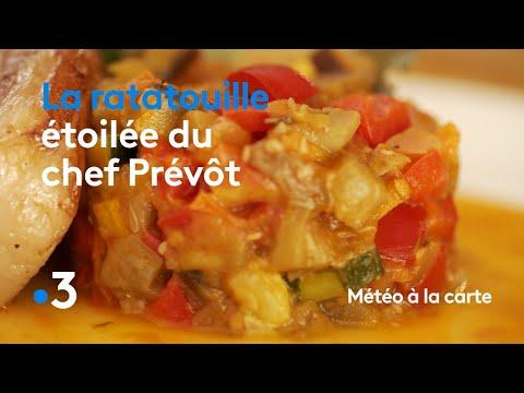 recette-:-ratatouille-étoilée-du-chef-prévôt---météo-à-la-carte