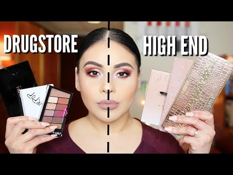 CHEAP DUPES FOR POPULAR HIGH END MAKEUP 2018 | JuicyJas